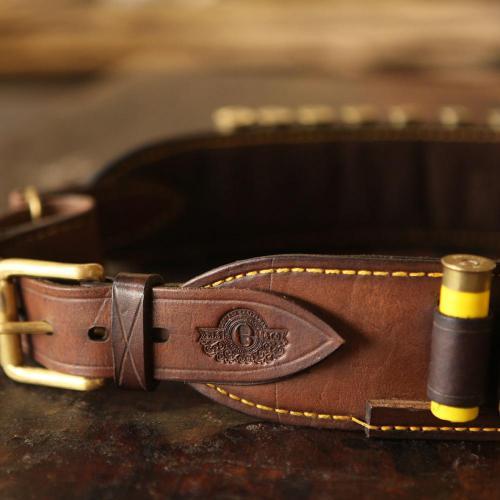 The Rouxville Shotgun Cartridge Belt