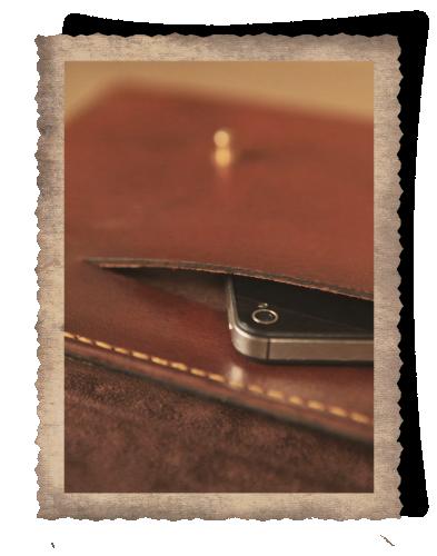 The Johannesburg iPad Slip