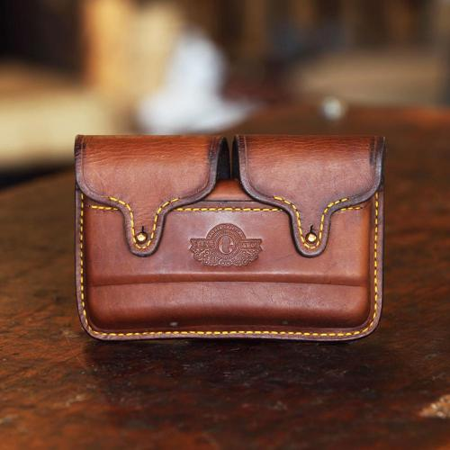 The Somerset Classic Cartridge Pouch