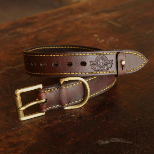 The Simonstown Dog Collar - 50mm