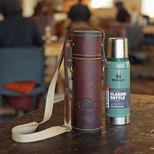The Diepkloof Flask & Sleeve - 750ml Stanley